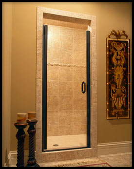 Shower Doors Cambria Glass