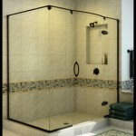Basco Semi-Frameless