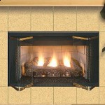 Cambria Glass Fireplaces