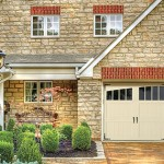 Cambria Glass Garage Doors 7000 Series