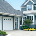 Cambria Glass Garage Doors 9000 Series