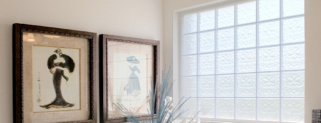 Tips for Installing Glass Block Window