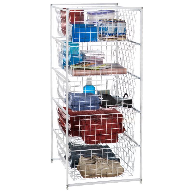 Schulte FreedomRail Schulte Storage Drawers ...