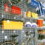 Schulte Garage Storage