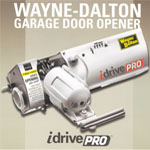 Wayne-Dalton iDrive Garage Door Opener
