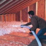 ProPink Loosefill Insulation